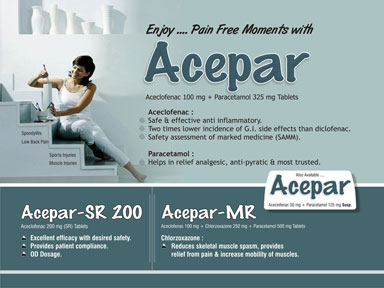 ACEPAR - MR - Allenge India