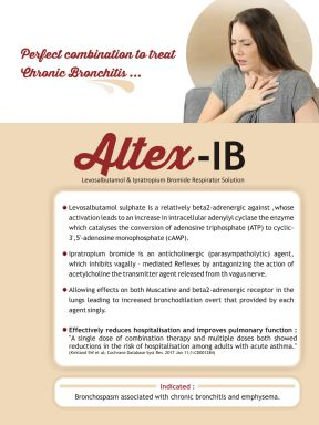 ALTEX IB - (Allenge India)